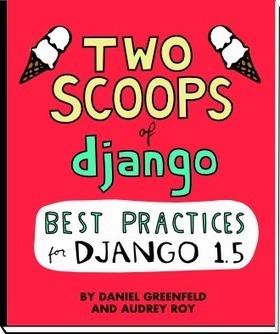 Daniel Greenfeld: Tools we used to write Two Scoops of Django | Python-es | Scoop.it