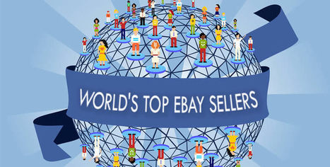 The World's Top eBay Sellers - Lean Commerce | Ecommerce | Scoop.it