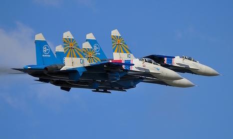 Les patrouilles militaires touchées par une stupéfiante loi des séries   AERONAUTIQUE NEWS - AEROSPACE POINTOFVIEW - AVIONS - AIRCRAFT   Scoop.it
