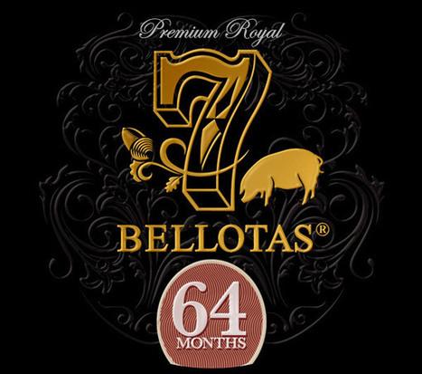 """7 Bellotas RU: Хамон Iberico де Bellota """"Premium Royal"""" Iberico Bellota 64 месяца выдержки   ru.7bellotas.com   Pata Negra Хамон Iberico де Bellota ХАМОН   Scoop.it"""