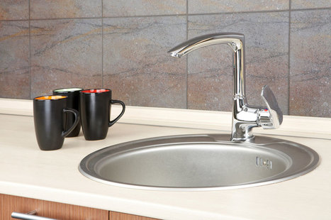How to Unclog a Kitchen Sink | Plumbing | Scoop.it