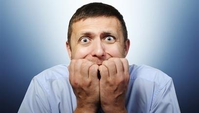 Never be nervous again | Minimum de Présence Garanti | Scoop.it