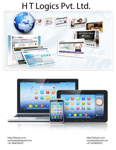 Make My Own Responsive Design... | Website Designing Company | Scoop.it