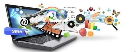 eLM: Herramientas para la creación de recursos educativos. | El diario de Alvaretto | Scoop.it
