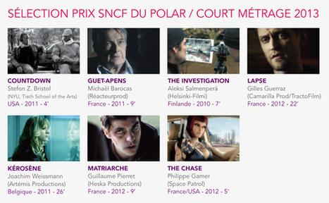 Soirée courts-métrages le 12 juillet - Le Chien Jaune Festival du polar de Concarneau | soirée courts-métrages | Scoop.it