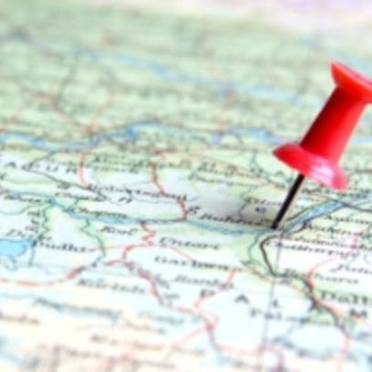 5 Terrific Twitter Mapping Tools | Twitter in Education | Scoop.it