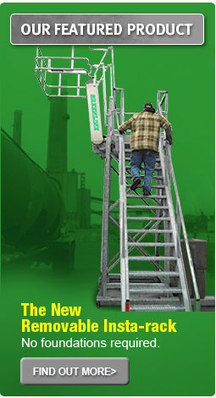 Fall Protection for Trucks & Railcars | GREEN Fall Protection Equipment | IT 184-Gagandeep-Singh | Scoop.it