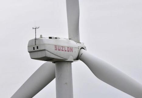 The price of green energy cuts a wide swath | World Of Water & Power | Scoop.it