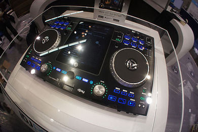 NAMM 2012: Numark iDJ Pro | DJing | Scoop.it