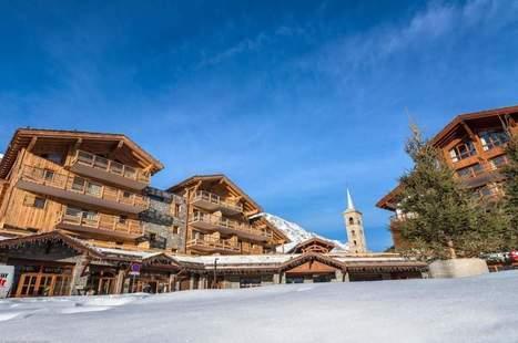 Immobilier de montagne: les atouts fiscaux de la location meublée | Le bon investissement immobilier | Scoop.it