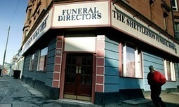 Why funerals are the new weddings | Fay Schopen | Comment is free | The Guardian | Wedding ceremonies | Scoop.it