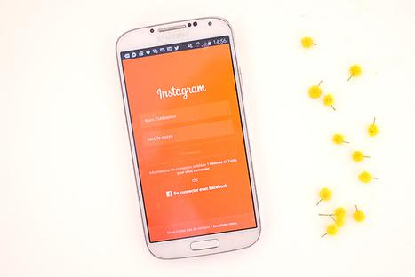 Comment utiliser Instagram pour mon entreprise ? | Actualité Social Media : blogs & réseaux sociaux | Scoop.it