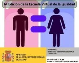 Cursos gratuitos en materia de igualdad de oportunidades. Plazo hasta el 15 de junio | Formación On-line | Scoop.it