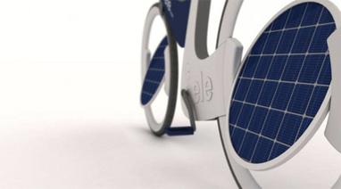 Solaire, le vélo électrique de demain ? | Matériel électrique | Scoop.it