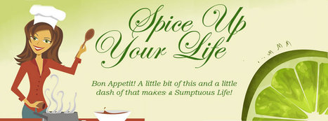 Spice Up your Life: 5 Ways to Organize Your Kitchen | Organizing and Downsizing a home | Scoop.it