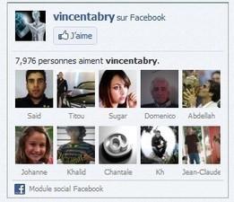 Comment augmenter son nombre de fans Facebook simplement?   Votre branding en IRL   Scoop.it