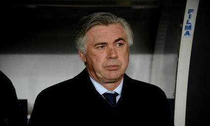 Ancelotti attend des clarifications - Sport 24   Sports   Scoop.it
