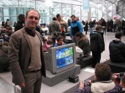 """""""Le jeu vidéo peut être un révélateur"""" sur zoomdici.fr (Zoom43.fr et Zoom42.fr)   Le Jeu vidéo est-il dangereux ? : soigner par le Jeu vidéo   Scoop.it"""