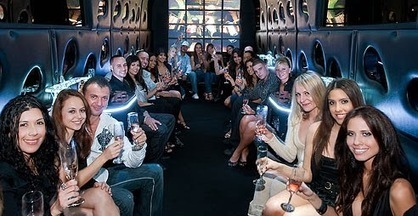 party bus miami | Miami Limo Coach | Scoop.it
