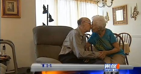Couple Married 73 Years Eats Pancakes Every Single Day | Strange days indeed... | Scoop.it