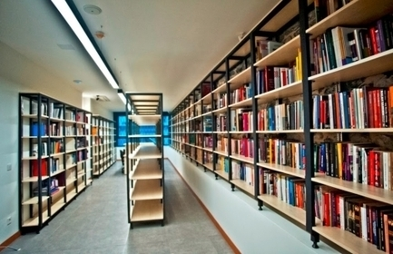 Hrant Dink Foundation Library Opened | Dans le monde | Scoop.it