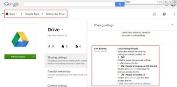 Google Docs and Drive | technologies | Scoop.it