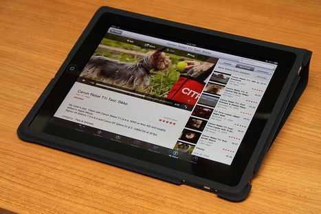 5 Android Tablets to Buy for Business Purpose | Toggle Time | Scoop.it