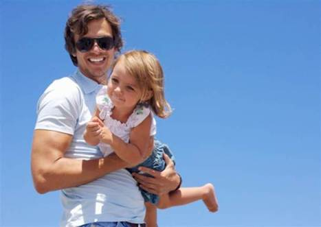 The 12 skills every dad should teach his kids | Troy West's Radio Show Prep | Scoop.it