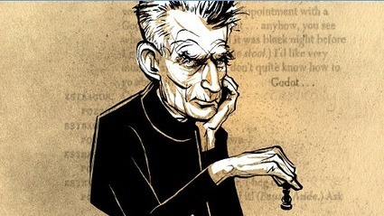 Brace Yourselves for a Samuel Beckett Blitz-the City's First Beckett Theater Festival Is Under Way | The Irish Literary Times | Scoop.it