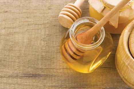 The #Health Benefits of Raw Honey, natural #medicine | Limitless learning Universe | Scoop.it