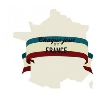 Que représente pour vous la France ? - MyHeritage.fr - Blog francophone | Rhit Genealogie | Scoop.it