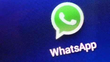 Entwarnung bei WhatsApp: Telefonate werden nicht gespeichert | Alles für Eltern | Scoop.it