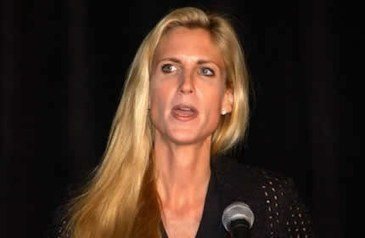 Ann Coulter Advocates Shooting Occupy Protesters | The Occupy Movement and Related Issues | Scoop.it