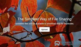 5 Minute Storage : un service de partage de fichiers original ~ Freewares & Tutos | TIC et TICE mais... en français | Scoop.it