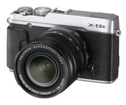 Fujifilm X-E2S Mirrorloess Camera - Things You Need to Know About | Gadget Info - Camera, Smartphone, Laptop and other Gadget Reviews | Latest Gadget Review | Scoop.it