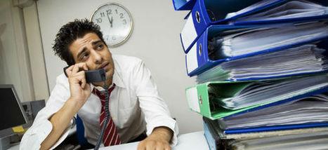 Estrés, una gran amenaza para la salud, aprende a controlarlo - Contenido | Estrés | Scoop.it