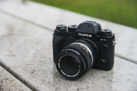 Fuji X-T2 Rumors Surface, Pentax 70-200mm Delayed Again, Grum Allows Browser Instagram Uploads {Daily Roundup} | Fuji X in New York | Scoop.it