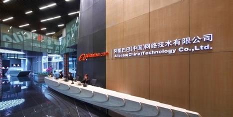 Single's day : Alibaba bat de nouveaux records de ventes   CuriousIT   Scoop.it