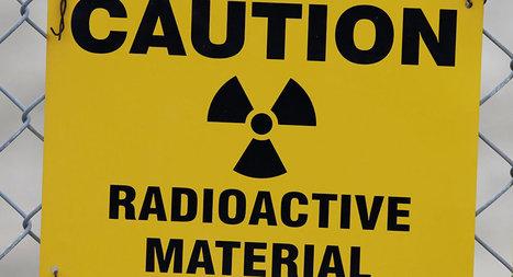 Daech dérobe des matériaux radioactifs hautement dangereux en Irak | Pierre-André Fontaine | Scoop.it