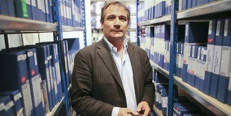 Tony Comiti: «Aucune promesse n'a été faite, ni de papiers ni de travail»   DocPresseESJ   Scoop.it