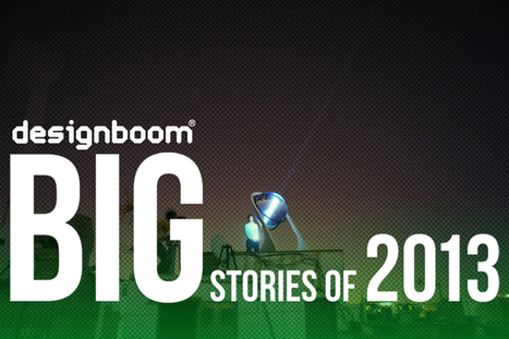 TOP 10 reader submissions of 2013 - design + technology | CLOVER ENTERPRISES ''THE ENTERTAINMENT OF CHOICE'' | Scoop.it