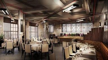 First Look: David Beckham & Gordon Ramsay's New Restaurant | Food & chefs | Scoop.it