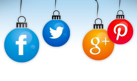 5 Festive Tips for Holiday Social Media Marketing | Progressive Training | Scoop.it