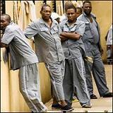 Racial Gap in Men's Sentencing | And Justice For All | Scoop.it