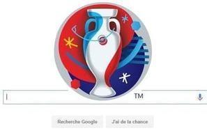 Euro 2016 du SEO : quels sites ont triomphé dans les résultats de Google?   Digital News in France   Scoop.it