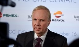 BP chief receives 20% pay hike despite record loss and 7,000 axed jobs | great buzzness | Scoop.it
