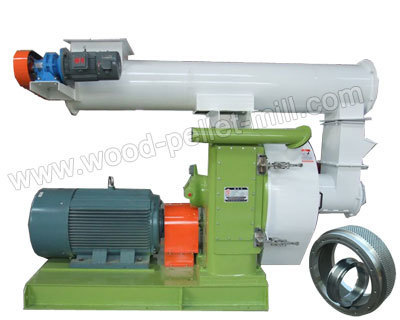Good Choice Ring Die Wood Pellet Mill for Mass Biomass Pellets Production | Pellet Making Machine Products | Scoop.it