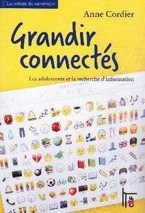 Grandir connectés : les adolescents face à Internet | Agence Smith | Scoop.it