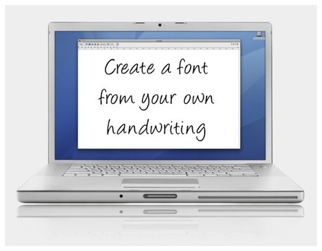 "Font Generator - Make Your Own Handwriting Font With Your Fonts | ""Leadership-Quality"" SEO Copywriting 
