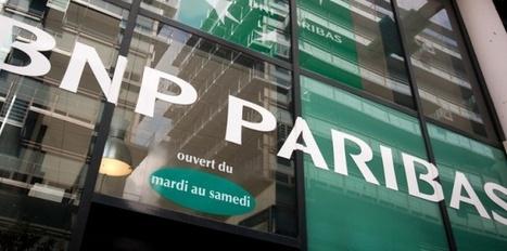 Prêts en francs suisses: BNP-Paribas attaquée par ses clients | Environnement Economique | Scoop.it